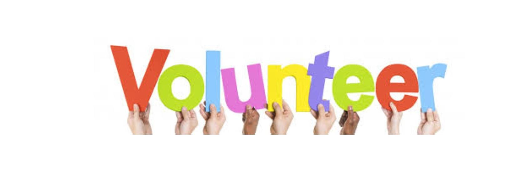Fill out your volunteer application: https://www.ccisd.us/COMMUNITY/CCISD-Volunteers